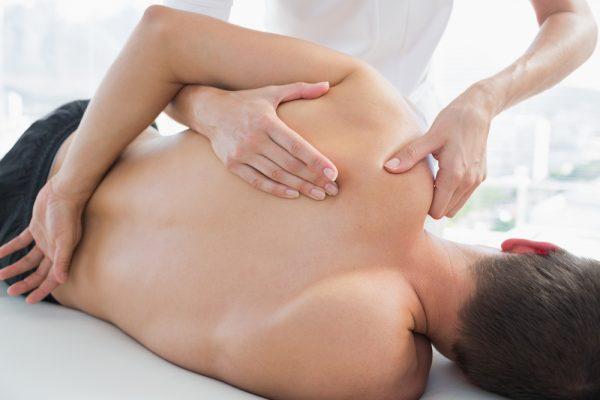 The benefits of massage