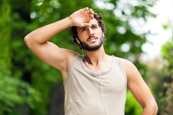 How to prevent body odor